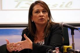 Agricultura: Kátia Abreu quer ampliar comércio exterior