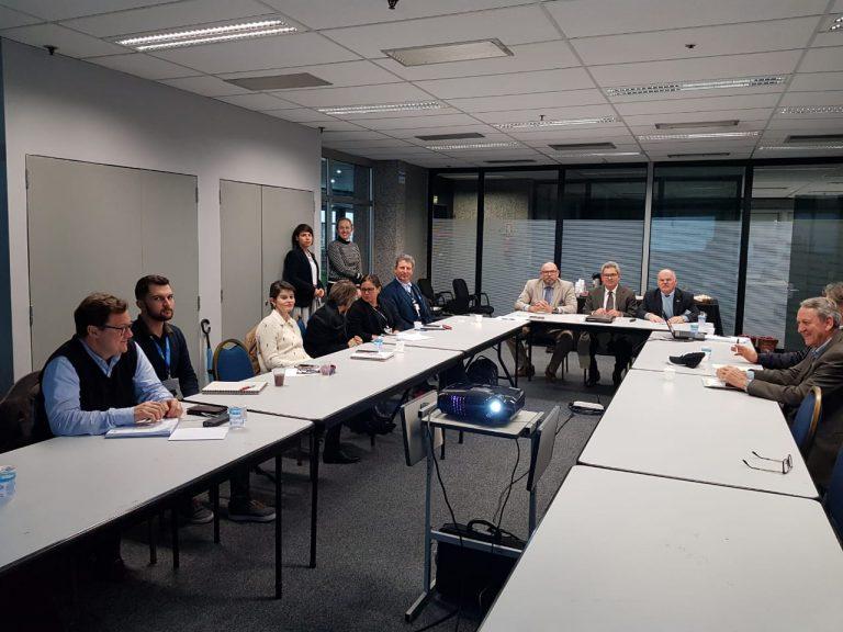 Reunião do Conagro discute regras de rotulagem nutricional