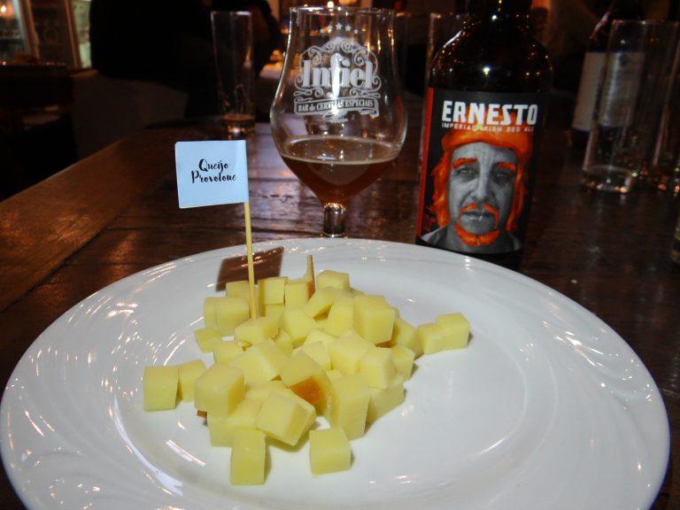 Harmonização de queijos e cervejas é tema de workshop da Expointer