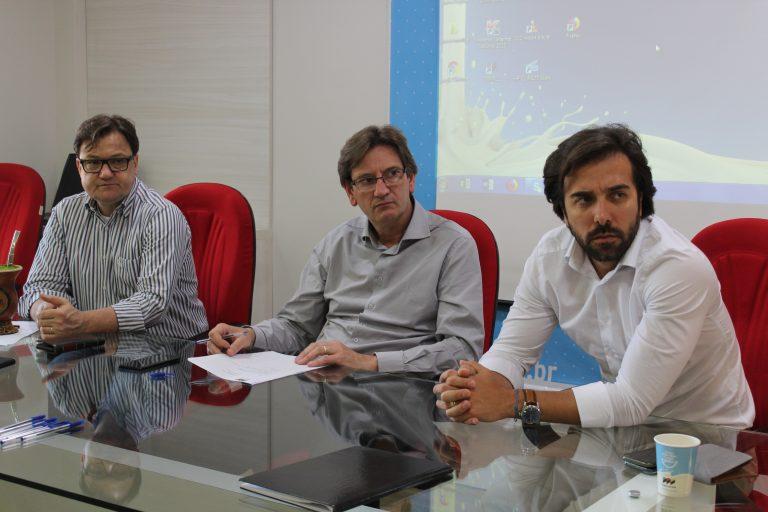 Indústrias mobilizadas para o 7º Fórum Itinerante do Leite