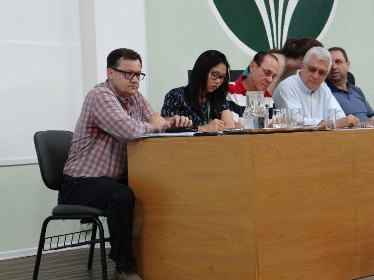 Sindilat participa de reunião da Comissão Estadual do Leite
