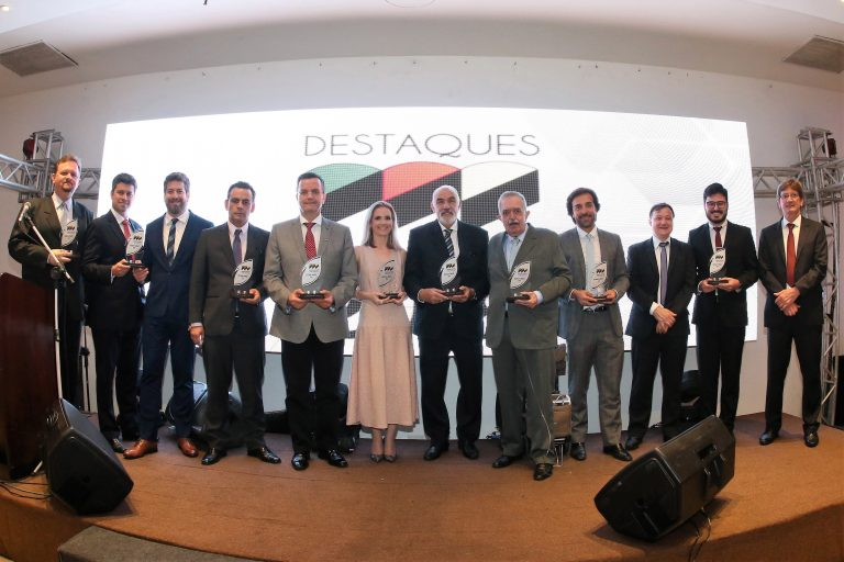 Sindilat revela vencedores do 4º Prêmio de Jornalismo e entrega troféus aos Destaques 2018