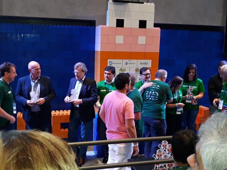 Conhecidas as três agtechs vencedoras da competição Ideas for Milk