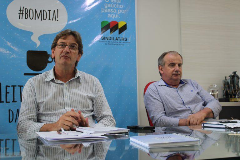 Sindilat avalia resultado de reunião com ministra da Agricultura