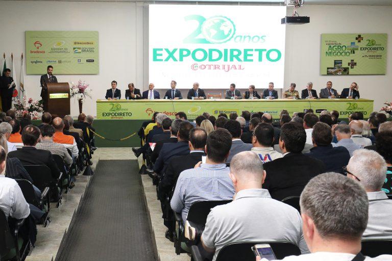 Produção de leite 4.0 é tema de Fórum na Expodireto