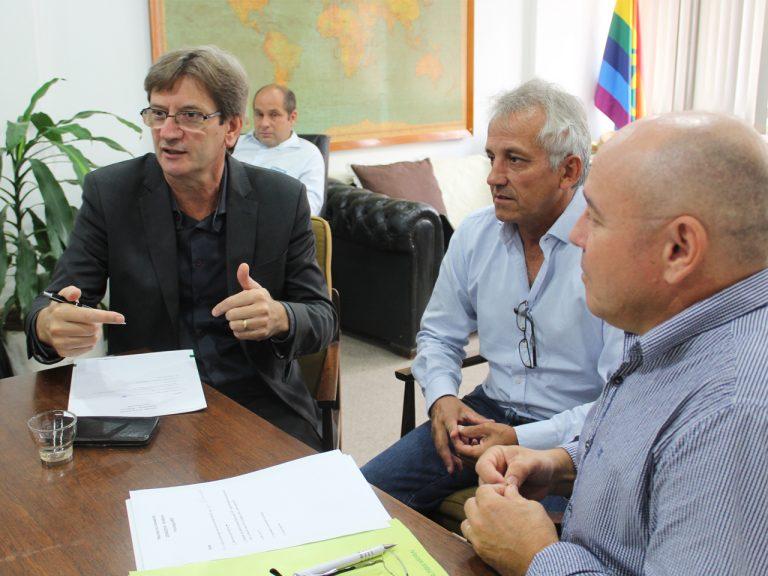 Alexandre Guerra assume presidência do Conseleite