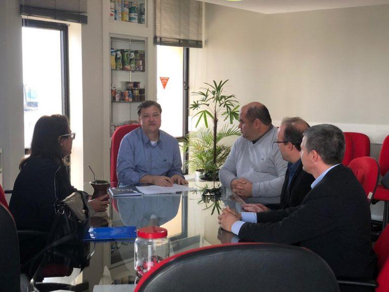 Municípios solicitam mais debates sobre as INs 76 e 77 pelo Rio Grande do Sul