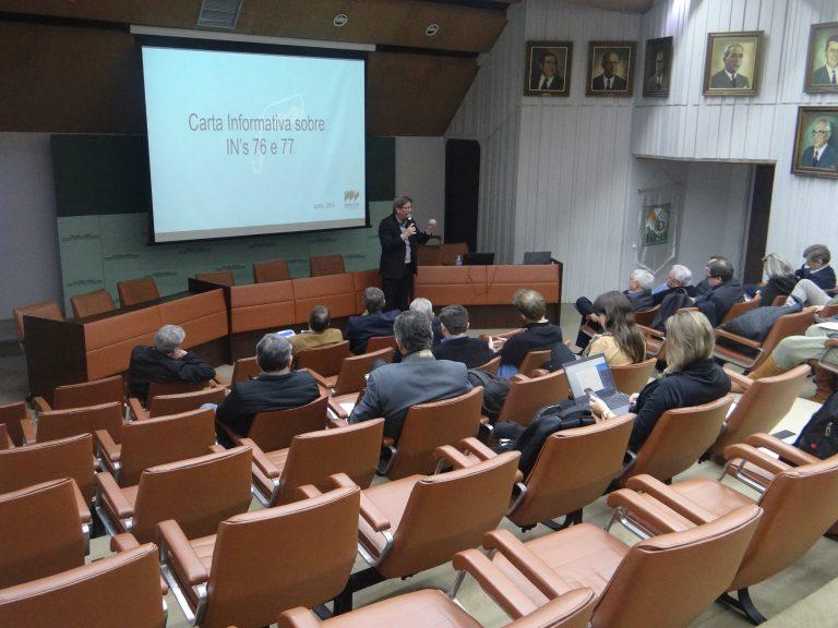 Aliança Láctea Sul Brasileira discute a relação entre produtor e indústria