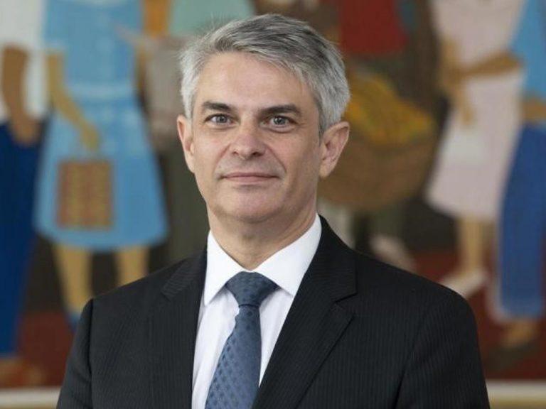 """""""O Brasil e o Mercosul entraram em nova etapa, de efetiva abertura e integração na economia global"""", diz secretário-geral do Itamaraty"""