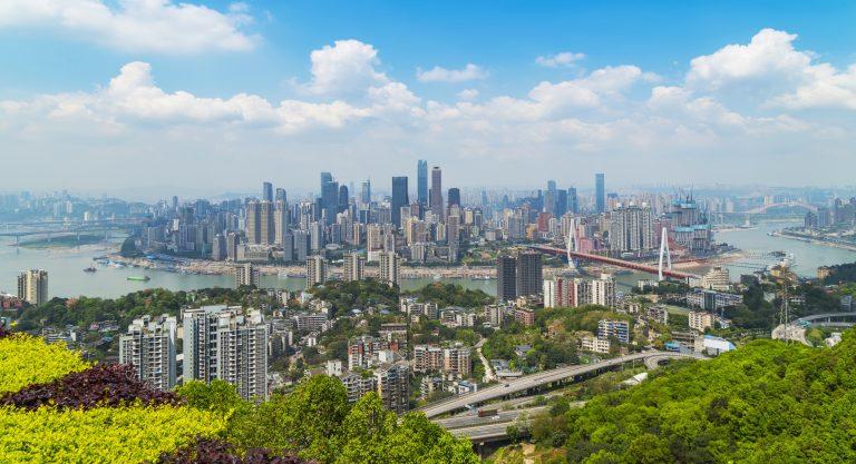 Exportações aéreas para China ganham reforço
