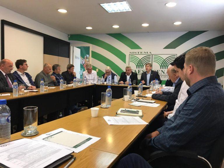 Aliança Láctea Sul Brasileira irá encaminhar parecer sobre as INs 76 e 77 ao Ministério da Agricultura
