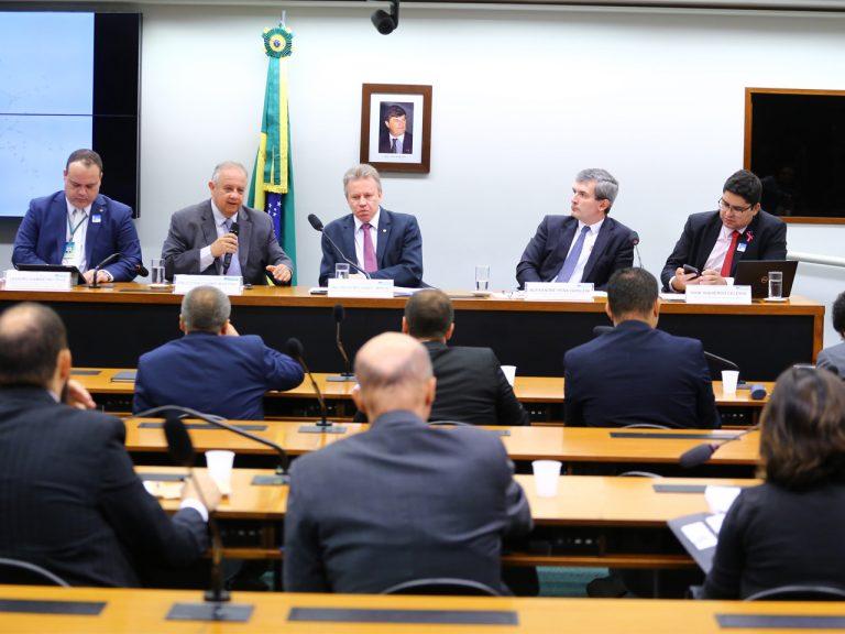 Acordo União Europeia/Mercosul pauta debate na Comissão de Agricultura da Câmara