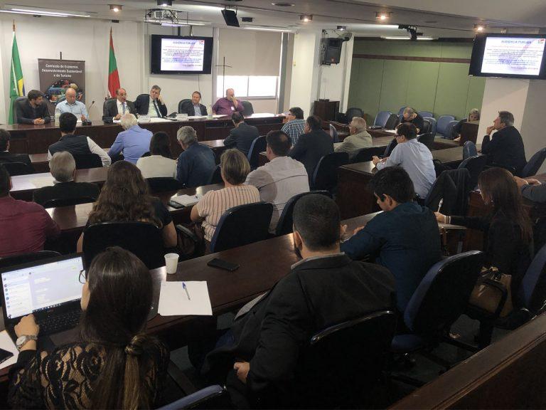 Entidades solicitam mudanças na distribuição de recursos do Fundoleite