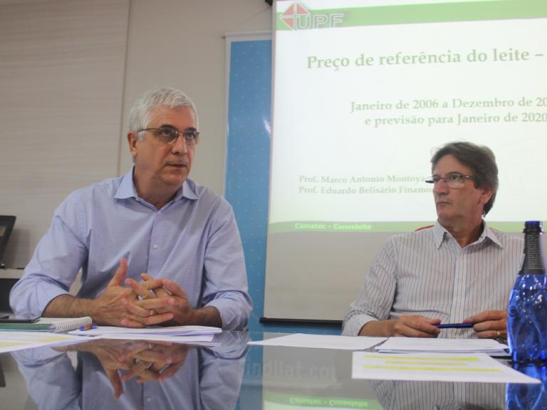 Rodrigo Rizzo eleito novo presidente do Conseleite