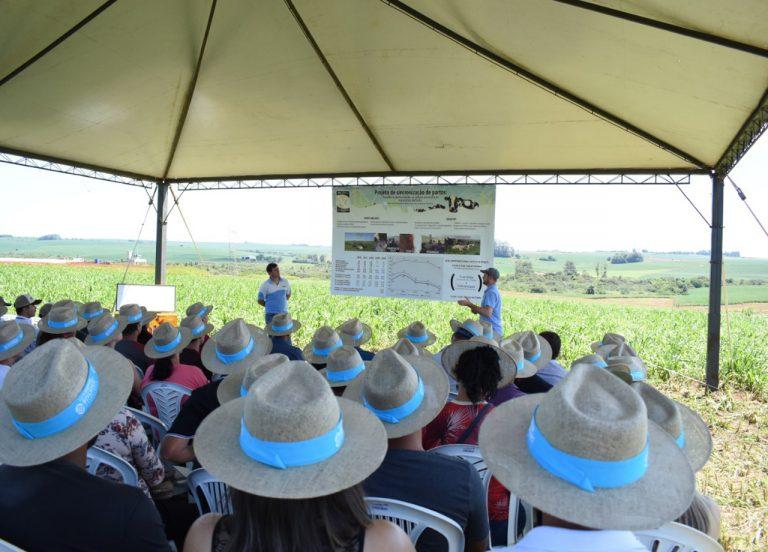 VIII Tarde da Campo da CCGL reúne 650 produtores de 160 municípios gaúchos