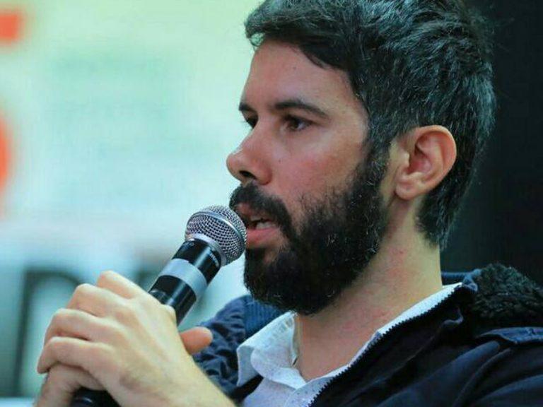 Márcio Rodrigues assume Gerência de Agronegócios da Apex-Brasil