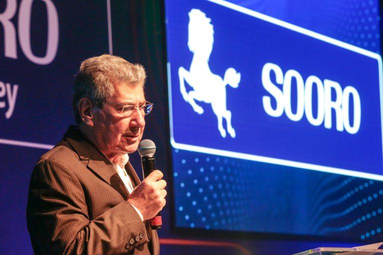 Sooro Renner inaugura planta de permeado Non Caking