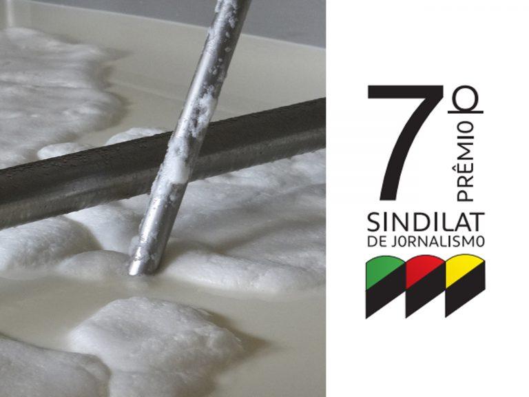 7º Prêmio Sindilat de Jornalismo está com inscrições abertas