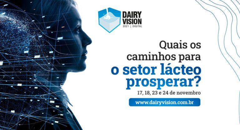 Sindilat é parceiro de evento que discute futuro da produção leiteira